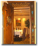 Dining room at THIS RESTAURANT IS CLOSED Boccaccio, Baltimore, MD