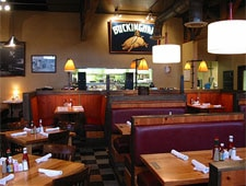 Jim 'N Nick's Bar-B-Q - Birmingham, AL