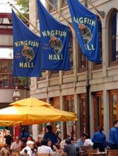 THIS RESTAURANT IS CLOSED Kingfish Hall, Boston, MA