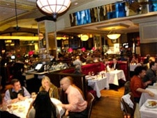 Dining Room at Eastern Standard, Boston, MA