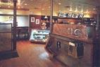 Zaftigs Eatery, Brookline, MA