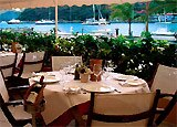 Wall House Restaurant, Gustavia, saintbarthelemy