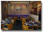 Dining Room at Panolivo, Paso Robles, CA