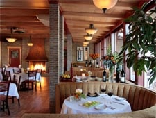 Paso Robles Inn Steakhouse, Paso Robles, CA