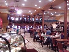 Artopolis Bakery Cafe & Agora, Chicago, IL