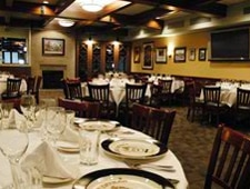 Dining Room at Ditka