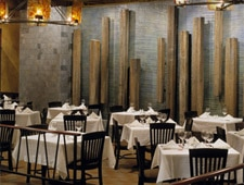 Dining Room at Fogo de Chao, Chicago, IL