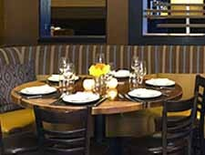 Dining Room at Di Pescara, Northbrook, IL