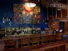 Dining room at Las Palmas, Chicago, IL