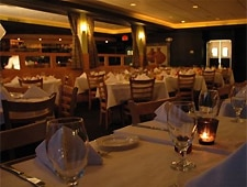 THIS RESTAURANT HAS CHANGED LOCATIONS Shallots Bistro, Skokie, IL