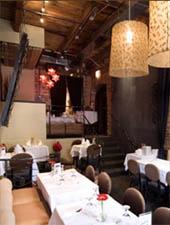 Thalia Sushi Bistro & Lounge, Chicago, IL