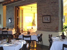 Dining Room at Piccolo Sogno, Chicago, IL