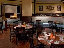 Dining room at Fresh 1800, Schaumburg, IL