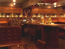 Dining Room at Double A, Chicago, IL