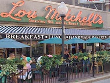 Lou Mitchell's, Chicago, IL