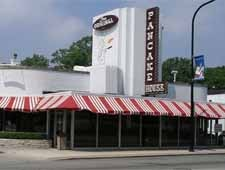 Walker Bros Original Pancake House