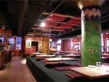 Dao Thai Restaurant, Chicago, IL