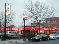 Al's Italian Beef, Chicago, IL