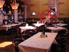 Connie's Pizza, Chicago, IL