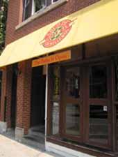 THIS RESTAURANT IS CLOSED Arco de Cuchilleros, Chicago, IL
