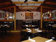 Dining room at Don Juan in Edison Park, Chicago, IL