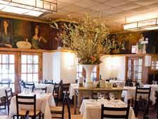 Coco Pazzo Cafe, Chicago, IL
