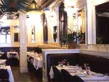 Dining Room at Le Colonial, Chicago, IL