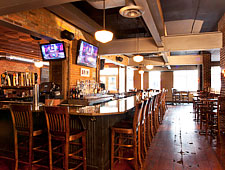 Deagan's Kitchen & Bar, Lakewood, OH