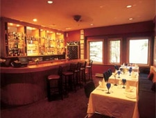Dining room at La Tour Restaurant & Bar, Vail, CO