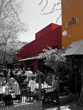 Centro Latin Kitchen & Refreshment Palace, Boulder, CO