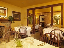 Dining room at THIS RESTAURANT IS NOW A PRIVATE EVENT SPACE Six89, Carbondale, CO