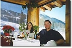 Dining Room at Krabloonik Restaurant & Kennel, Snowmass Village, CO
