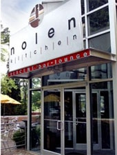 Nolen Kitchen, Charlotte, NC