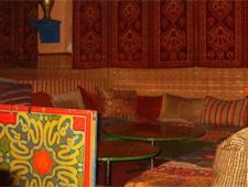 THIS RESTAURANT IS CLOSED Marrakesh, Washington, DC