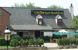 Dining Room at The Old Brogue, an Irish Pub, Great Falls, VA