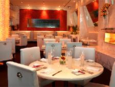 THIS RESTAURANT IS CLOSED Oya Restaurant & Lounge, Washington, DC