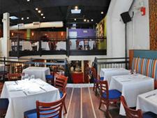 THIS RESTAURANT HAS CHANGED NAMES Cafe Atlantico, Washington, DC