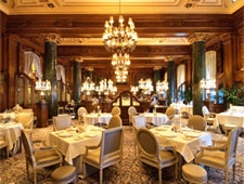 The Willard Room, Washington, DC
