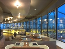 Dining Room at Five Sixty by Wolfgang Puck, Dallas, TX