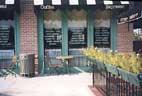 Corner Bakery, Grapevine, TX