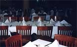 Dining room at Al Biernat's, Dallas, TX