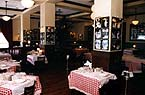 Dining room at Maggiano's Little Italy, Dallas, TX