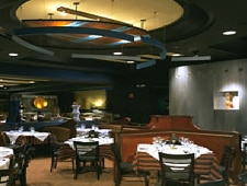 Dining room at THIS RESTAURANT HAS CHANGED LOCATIONS No. VI Chop House & Lobster Bar, Novi, MI