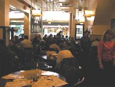 Common Grill, Chelsea, MI