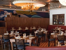 THIS RESTAURANT HAS CHANGED LOCATIONS Northern Lakes Seafood Company, Bloomfield Hills, MI