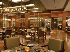 Dining Room at EDGE Restaurant & Bar, Denver, CO
