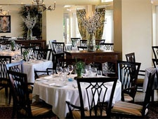 Dining Room at Baleen, Naples, FL