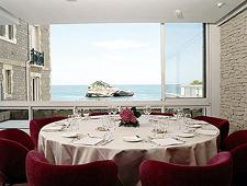 Le Relais Miramar, Biarritz, france