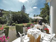 Chateau Bellevue, Cazaubon, france