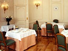 La Dinee du Viguier, Figeac, france
